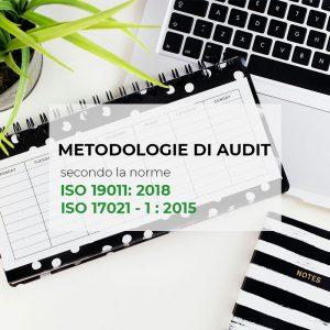 Metodologie di Audit
